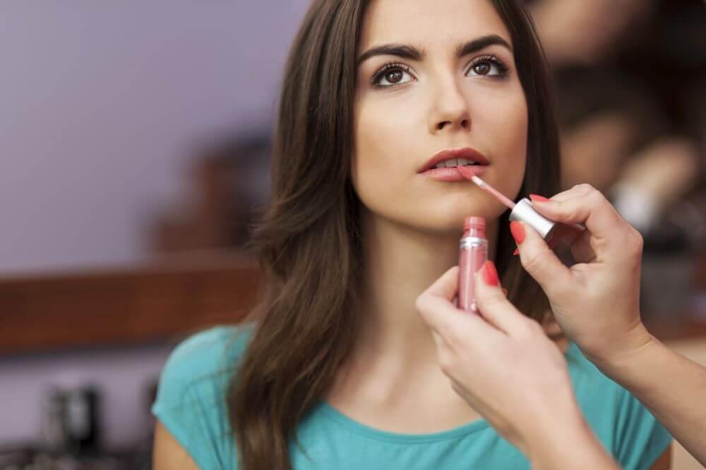 Unikatowy błyszczyk, czyli Clarins Instant Light Natural Lip Perfector